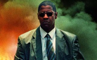 Denzel Washington Man On Fire
