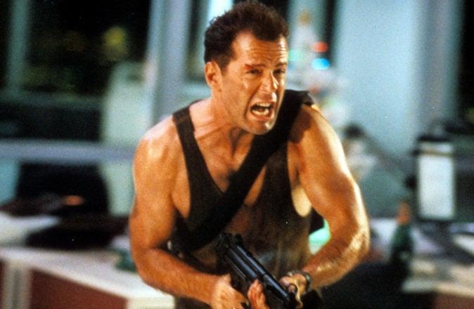 Die Hard 6 McClane Prequel Reboot Cancelled