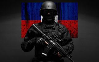 Haiti President Jovenel Moise Assassination