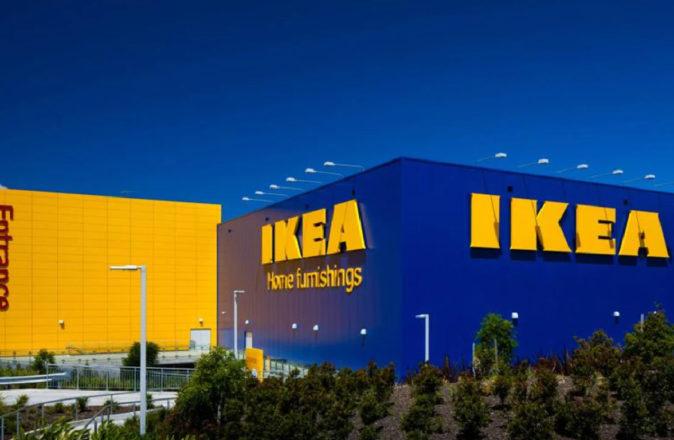 IKEA Store Layout