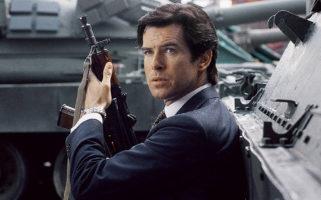 James Bond Travel Experience Pierce Brosnan