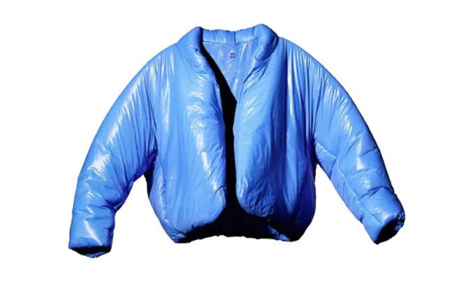 Kanye West Yeezy Gap Jacket