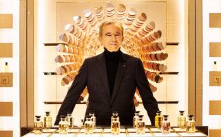 LVMH Founder Bernard Arnault Worlds Richest Man