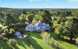 Mike Cannon Brookes Property Portfolio Wattle Ridge Farm Bowral Southern Highlands NSW