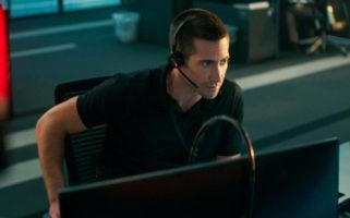 Netflix The Guilty Remake Jake Gyllenhaal