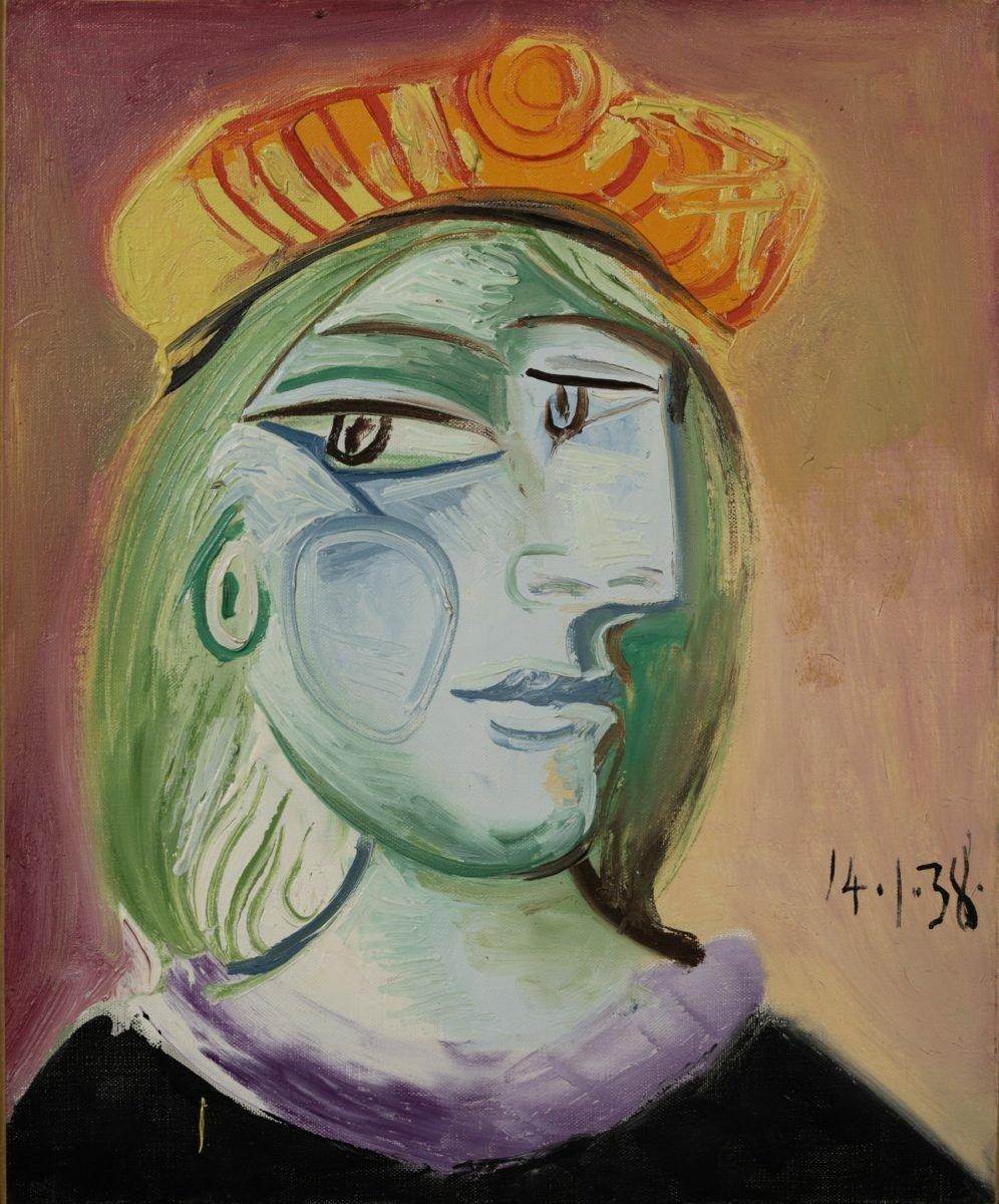 Picasso las vegas