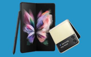 Samsung Unpacked Galaxy Z Fold3 X Flip3 1