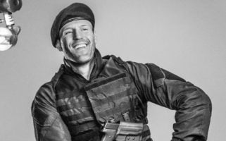 The Expendables A Christmas Story Jason Statham