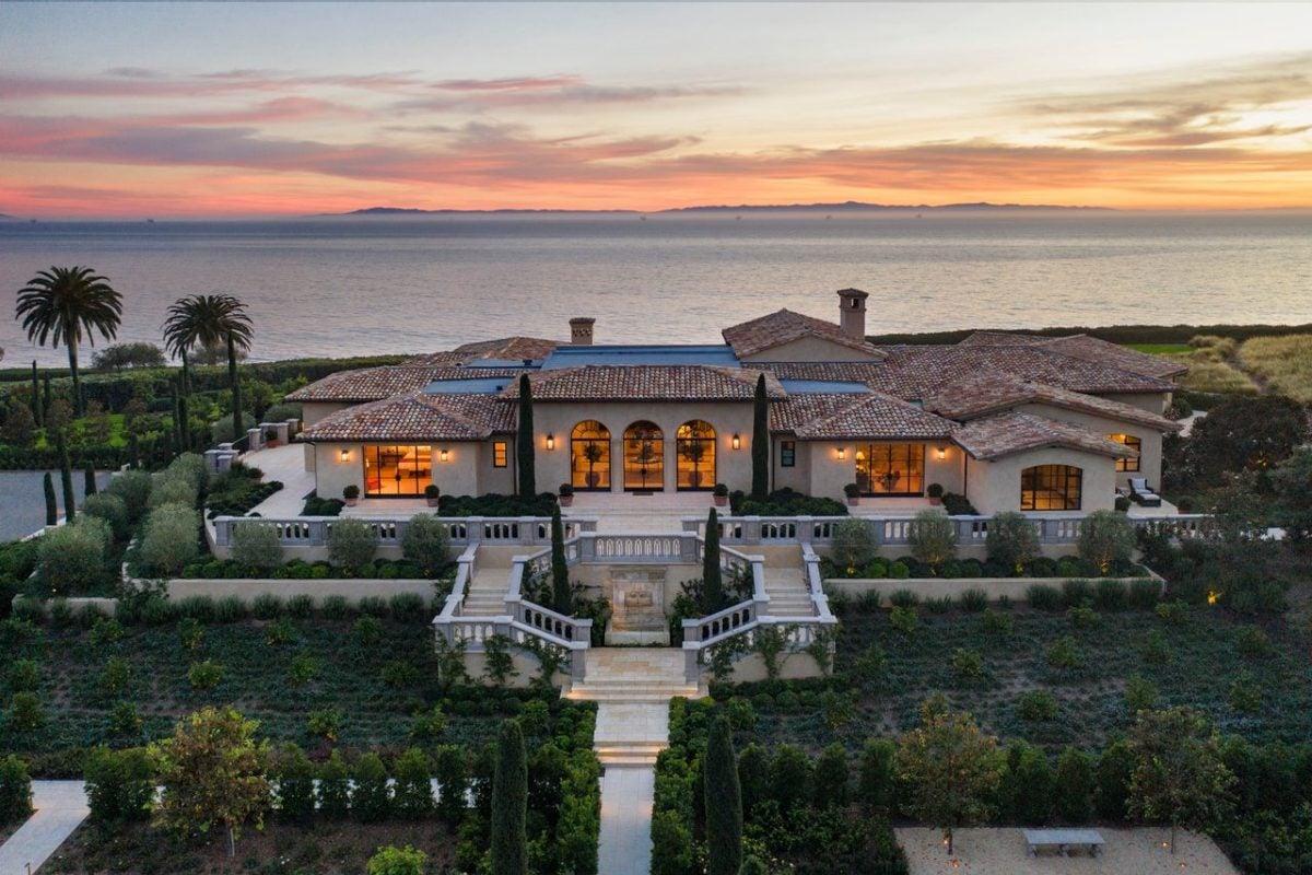 bruce kovner home california compound 160 million