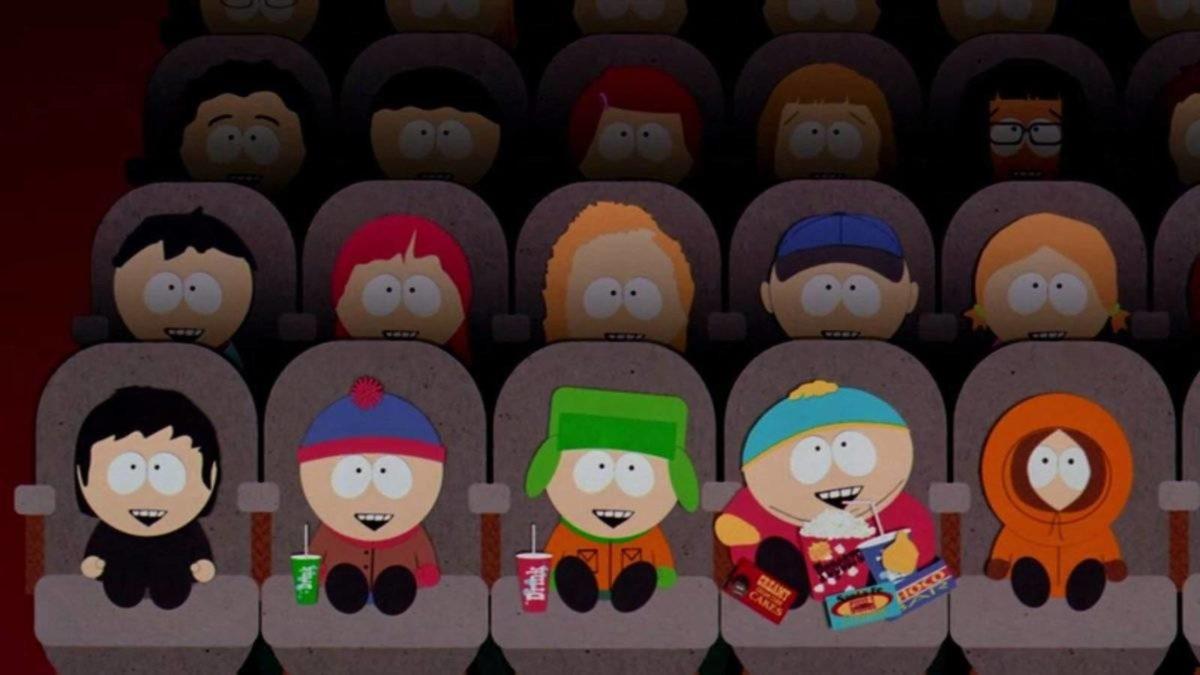 South Park Creators Trey Parker Matt Stone Land 900 Million Deal