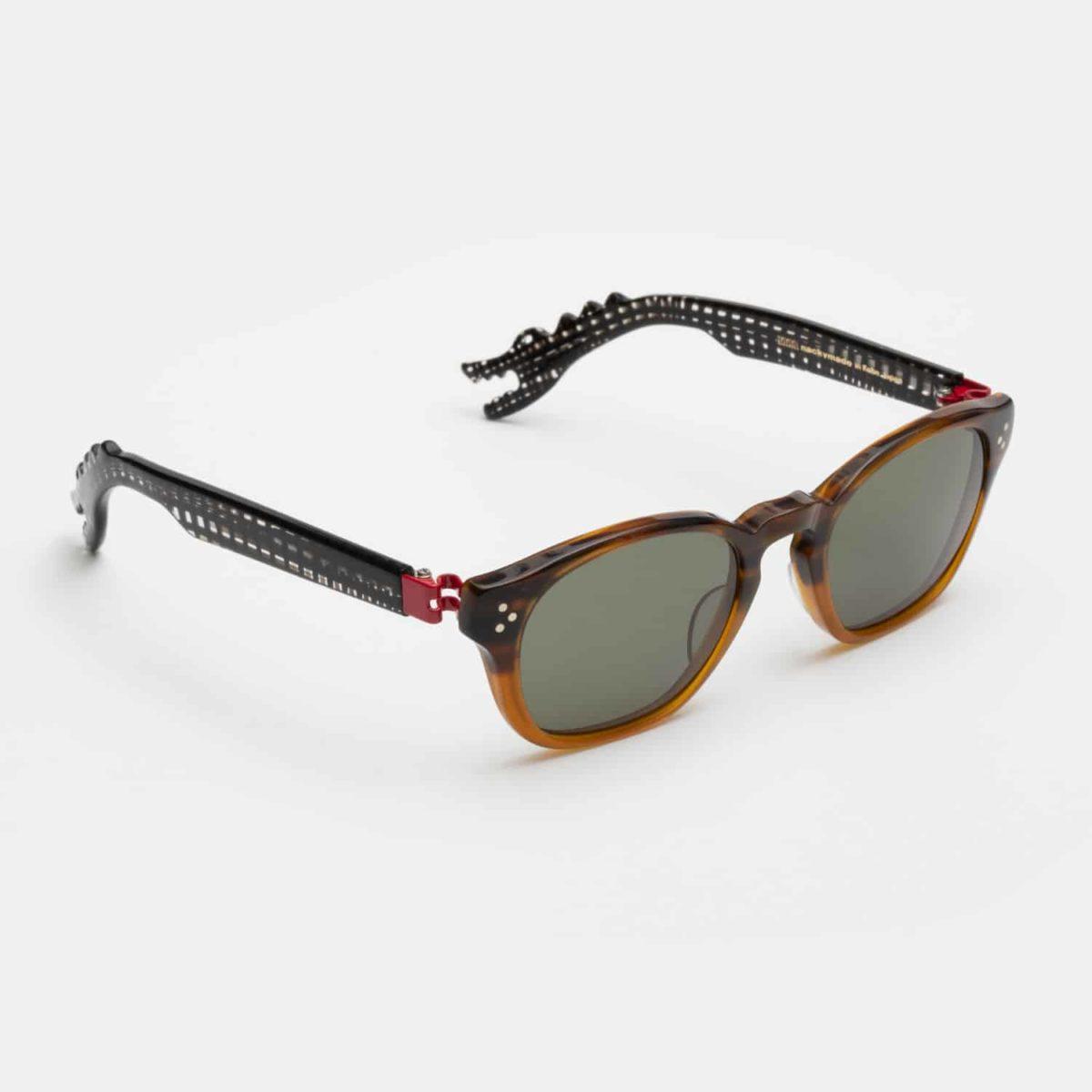 nackymade sunglasses