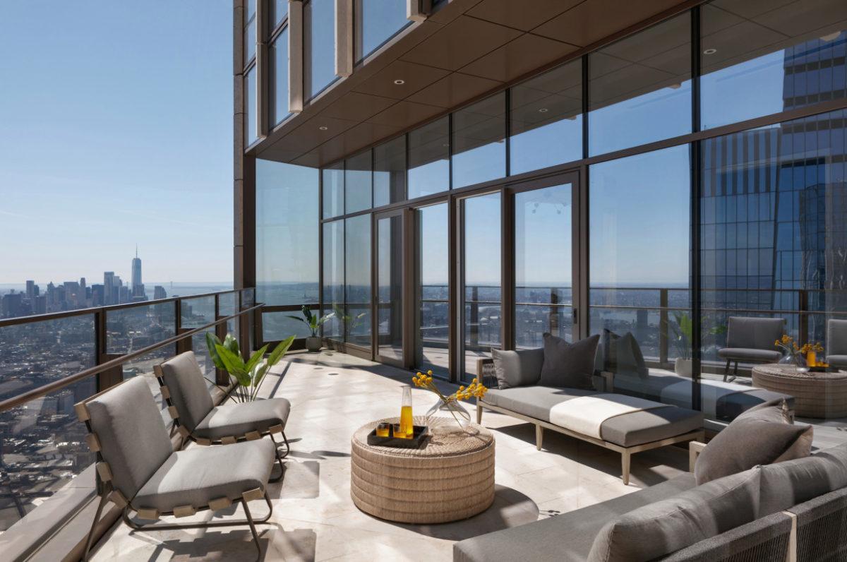 penthouse 35 Hudson Yards1