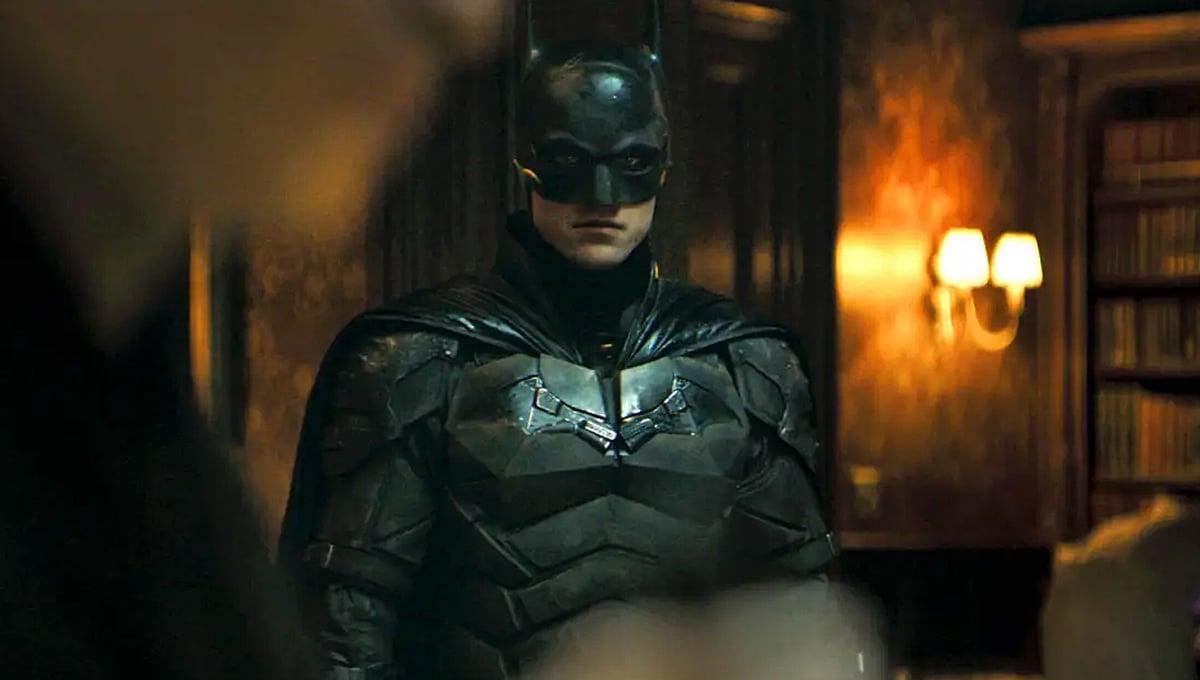 biggest hollywood sarobert pattinson the batman warner bros