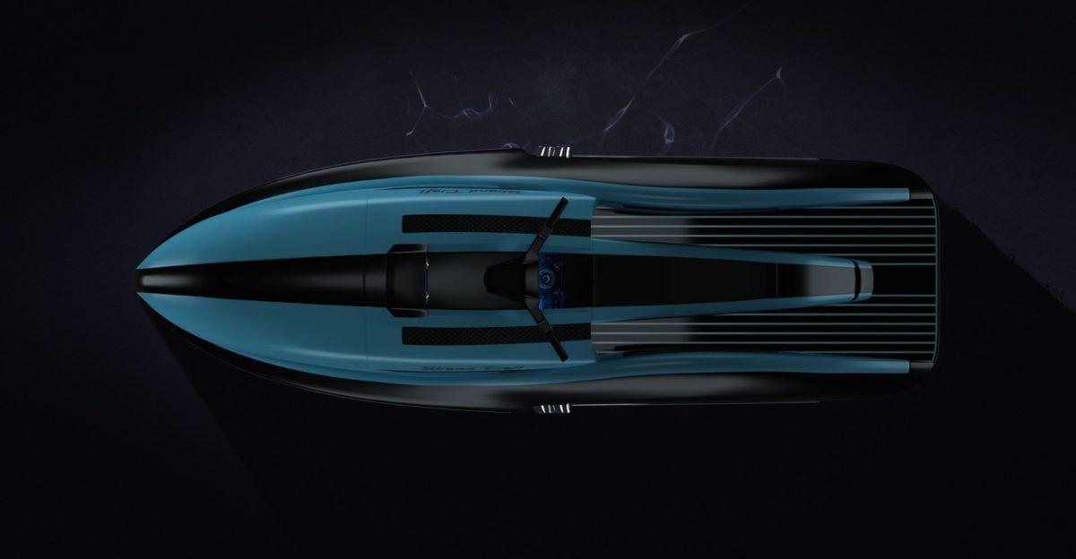 Strand Craft V8 Daytona GT