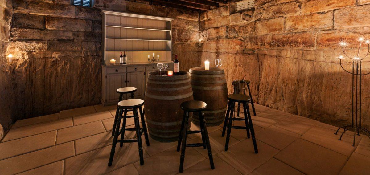 Jenner House marine villa Macleay Street, Potts Point Sydney $34 Million