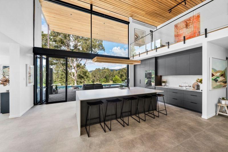 Elemental House - 1150 Dooralong Road NSW