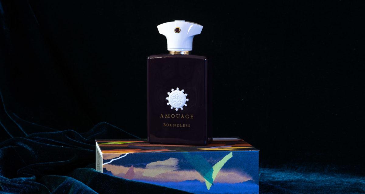 AMOUAGE BOUNDLESS PERFUME