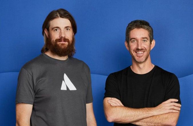 Atlassian Market Cap 100 Billion USD