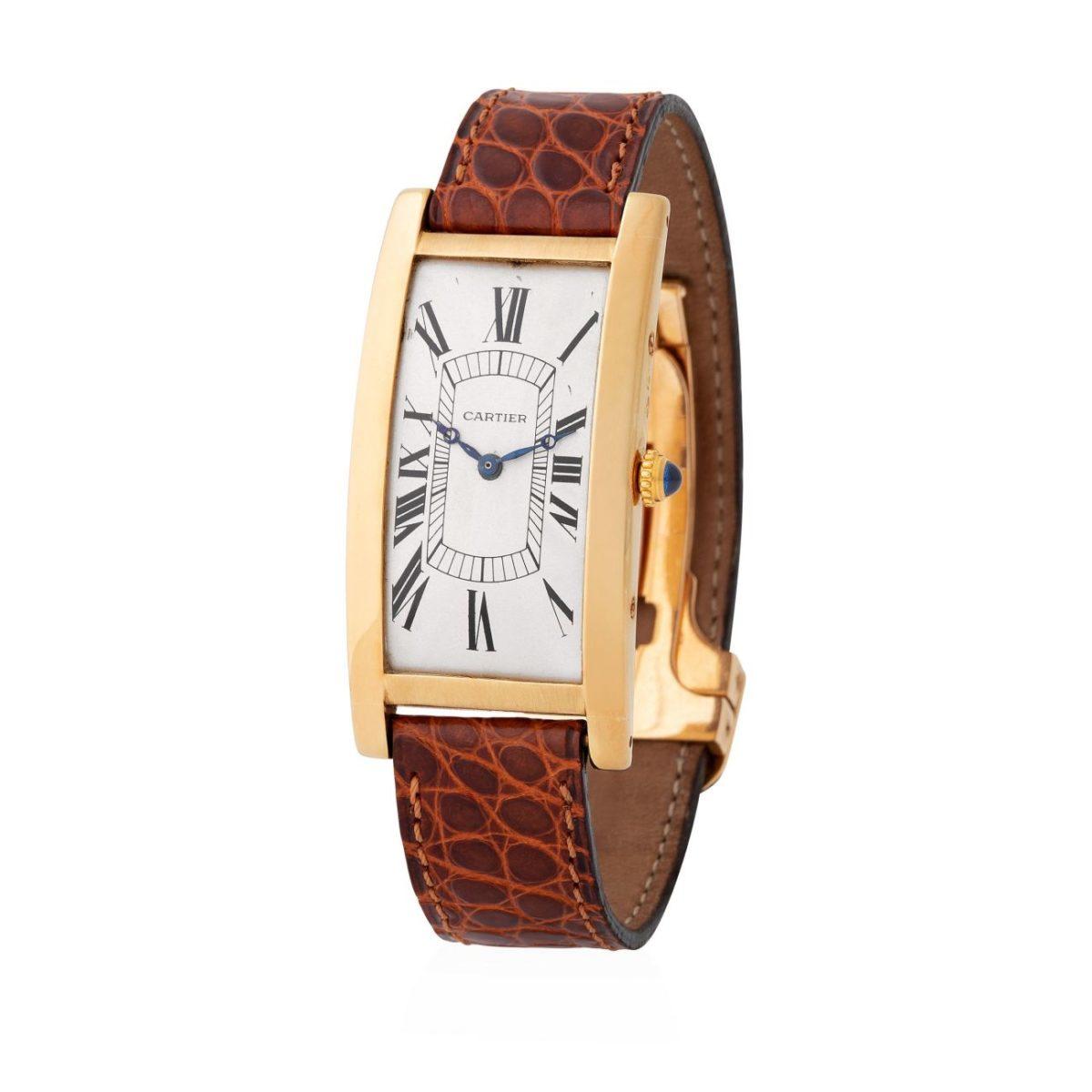 Best Vintage Cartier Watches