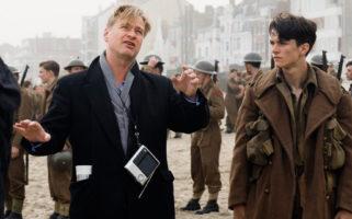 Christopher Nolan Demands List
