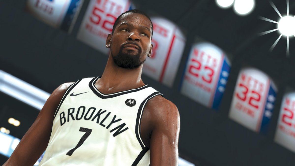 NBA 2K Review
