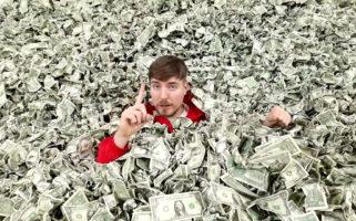 MrBeast Jimmy Donaldson Video Budget 48 Million