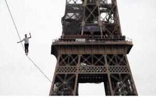 Nathan Paulin Eiffel Tower Heritage Day 2021 1