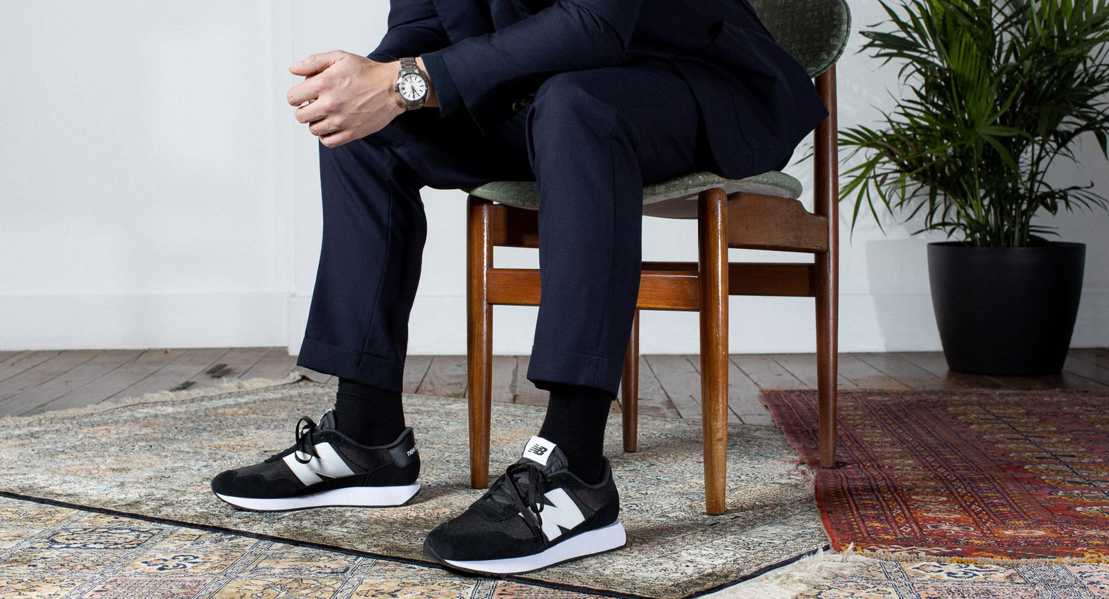 New Balance 237 How To Style Feature