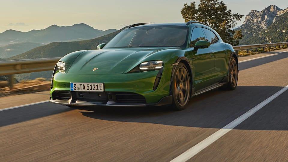 electric cars Australia