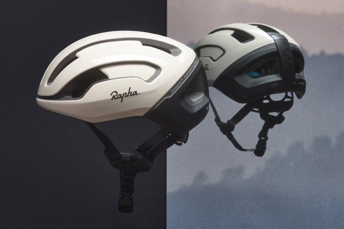 Rapha POC Helmet2