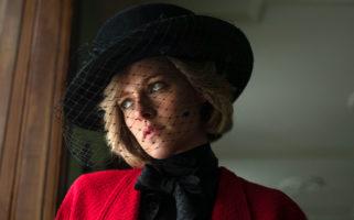 Spencer Trailer Kristen Stewart Princess Diana