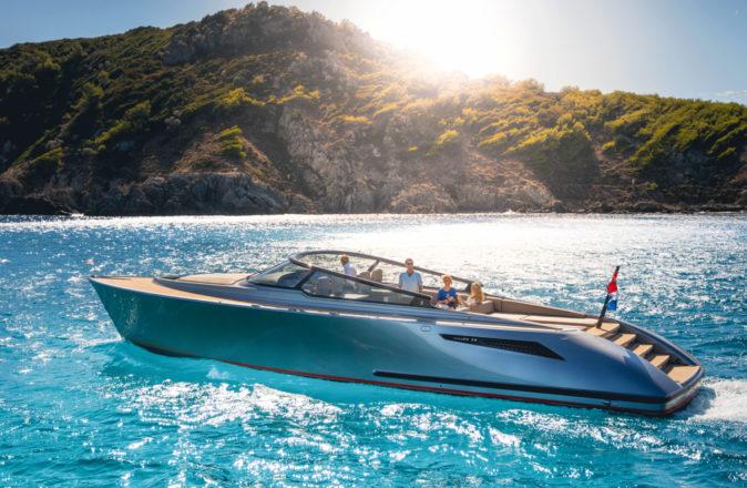 Tom Brady Yacht Wajer 77