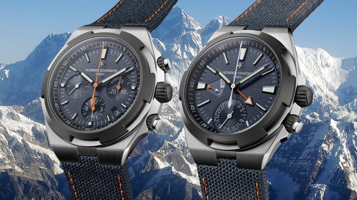 Vacheron Constantin Everest1