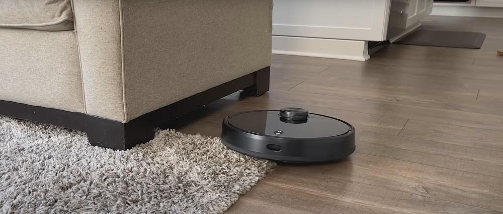 WYZE Robot Vacuum 1