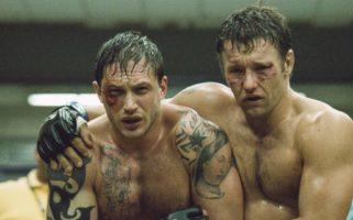 Warrior TV Series Warriors Gavin OConnor Tom Hardy Tommy Conlon