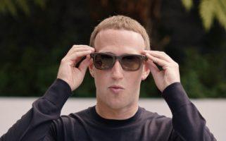 facebook ray ban stories