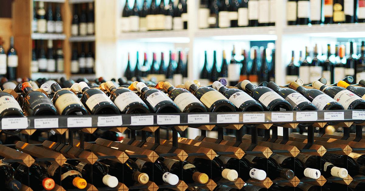 the bottle shop merivale