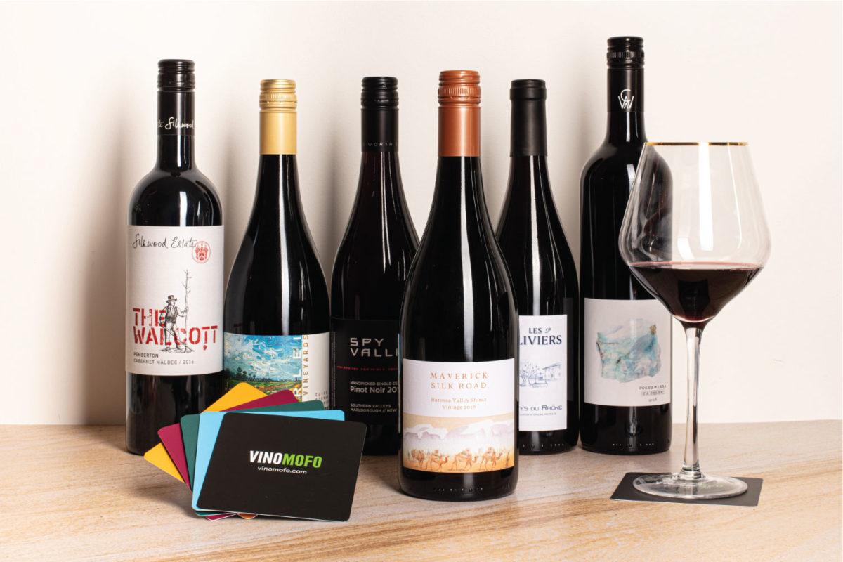 vinomofo wine service