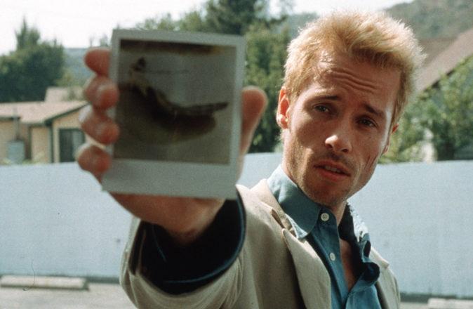BBC 100 Greatest Films of 21st Century - Memento Christopher Nolan