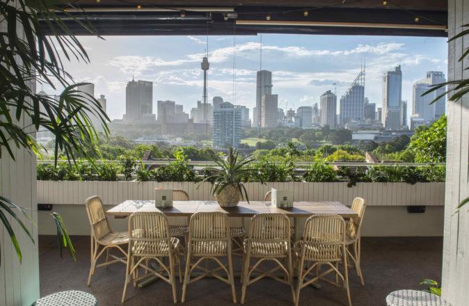 Best Rooftop Bars Sydney Butler