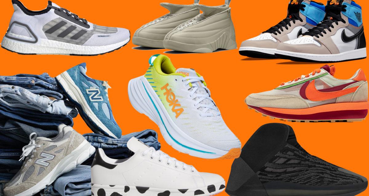 Best Sneaker Releases September 2021