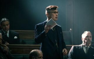 Christopher Nolan Next Movie Oppenheimer Cillian Murphy 2023 release date 1