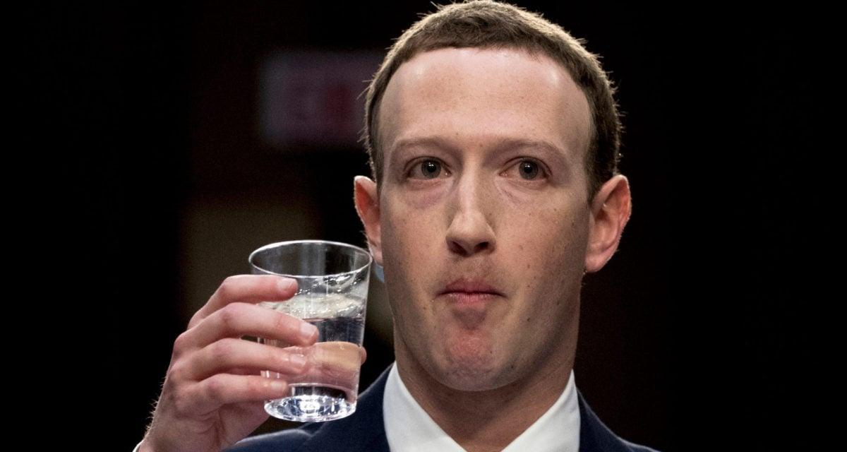 Facebook Outage Stock Price Mark Zuckerberg Net Worth