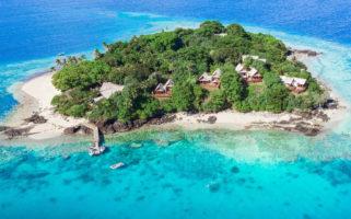 Fiji Australia Travel November