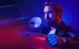 TAG Heuer Ryan Gosling
