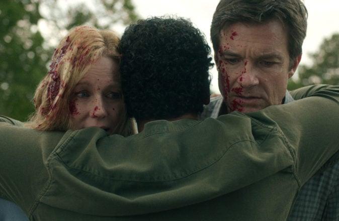 Netflix Ozark Season 4 Release Date Teaser Trailer