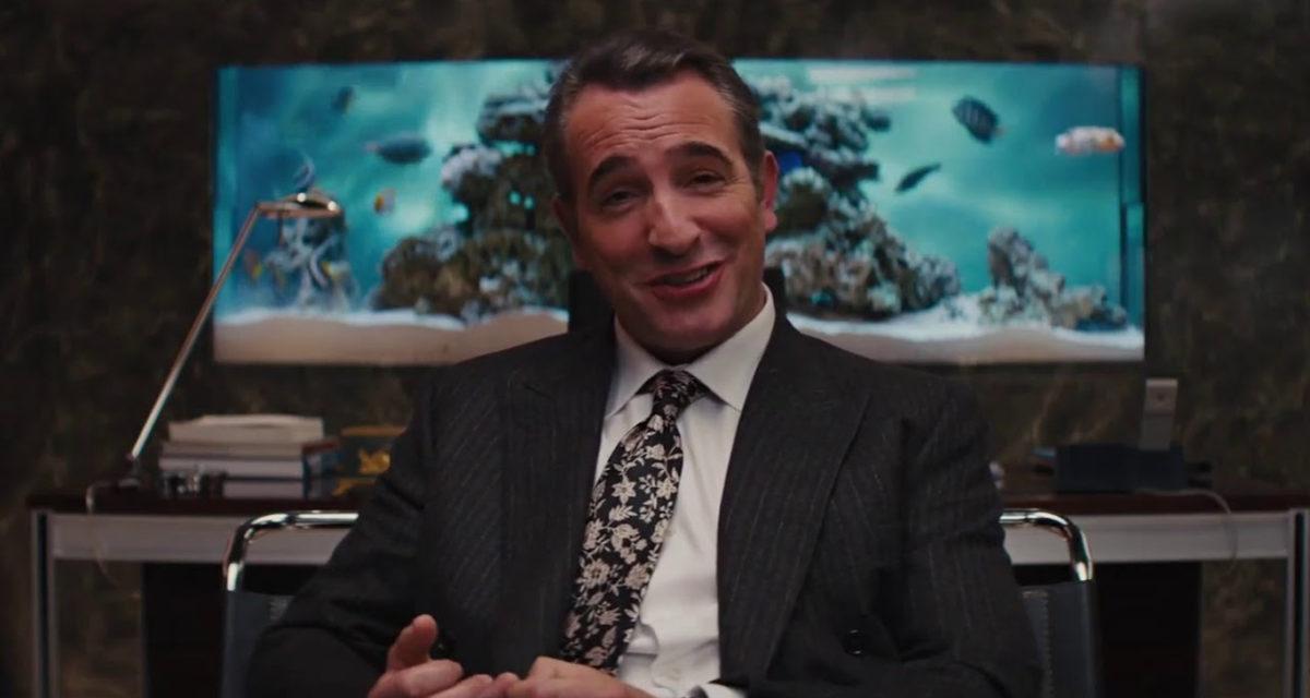 Pandora Papers Wolf of Wall Street Swiss banker