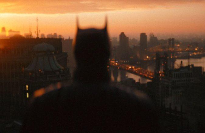 The Batman New Trailer DC FanDome 2021 Matt Reeves Robert Pattinson