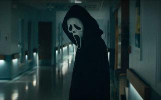 Scream 5 2022 trailer