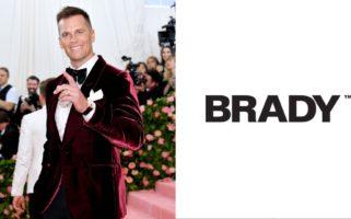Tom Brady Fashion Label